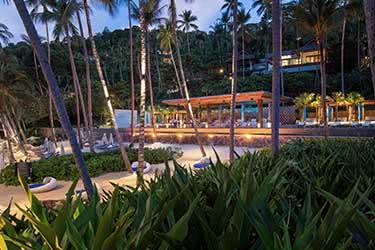 Four Seasons Koh Samui | Thailand Luxury Hotels Resorts