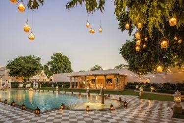 Sujan Rajmahal Jaipur