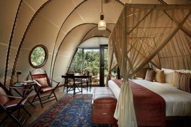 Wild Coast Tented Lodge Yala