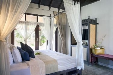 Sriwilai Sukhothai Resort & Spa