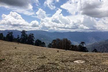Bhutan Druk Path Trek Luxury Bhutan Itinerary Remote Lands