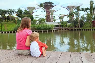 Family Fun from Singapore to Langkawi