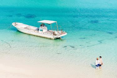 Culture, Food, and White Sand Beaches: A Honeymoon to South Korea and Okinawa