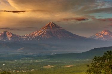 Kamchatka: Russia's Ring of Fire