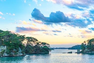 Tokyo Getaways: Poetic Bays and Gorges of Miyagi