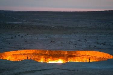 Classic Turkmenistan