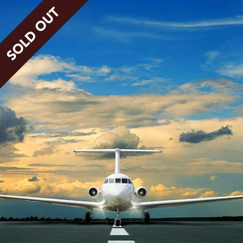 Aman Private Jet Expedition