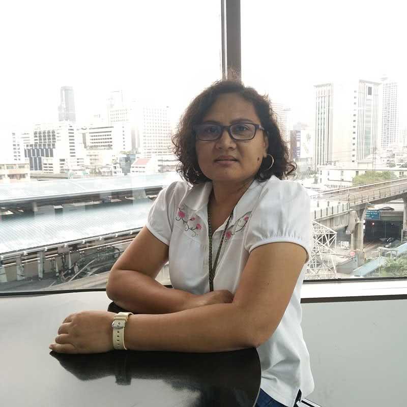 Arunee Tanyakamon (Mim)