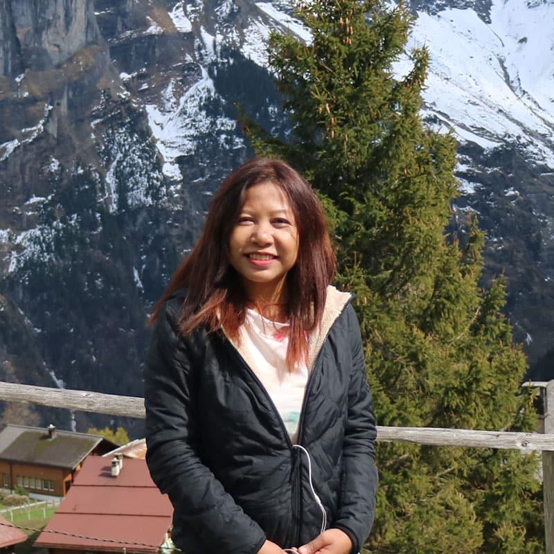 Paweena Boonduaylan (Lek)