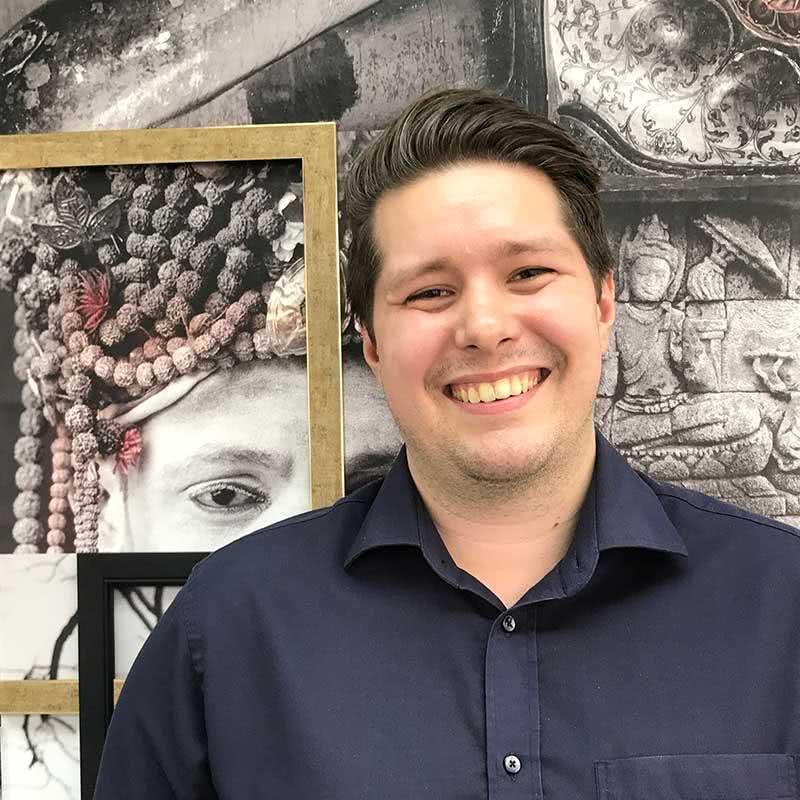 Brett Bachman