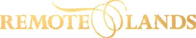 gold remotelands logo