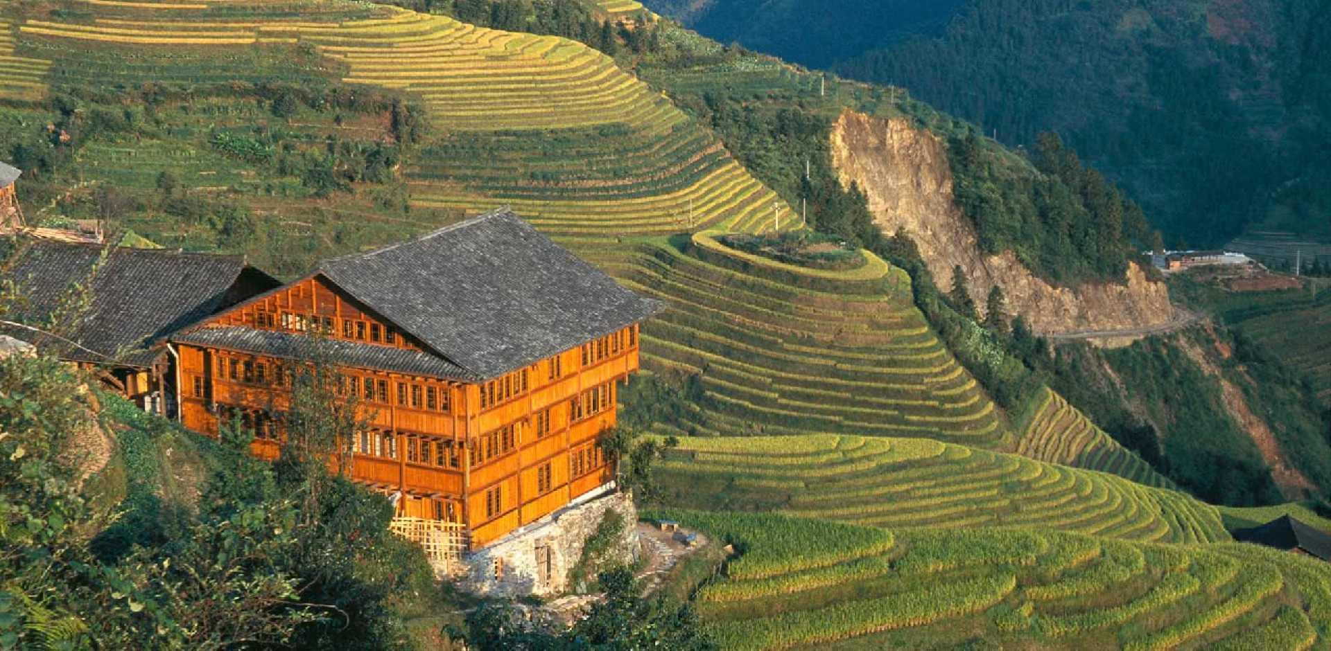 Li-An Lodge