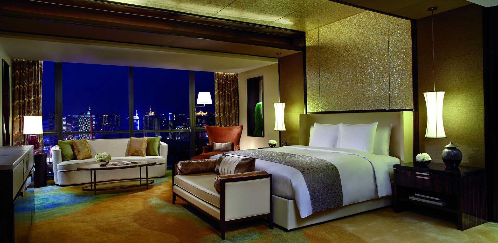 Ritz-Carlton Chengdu