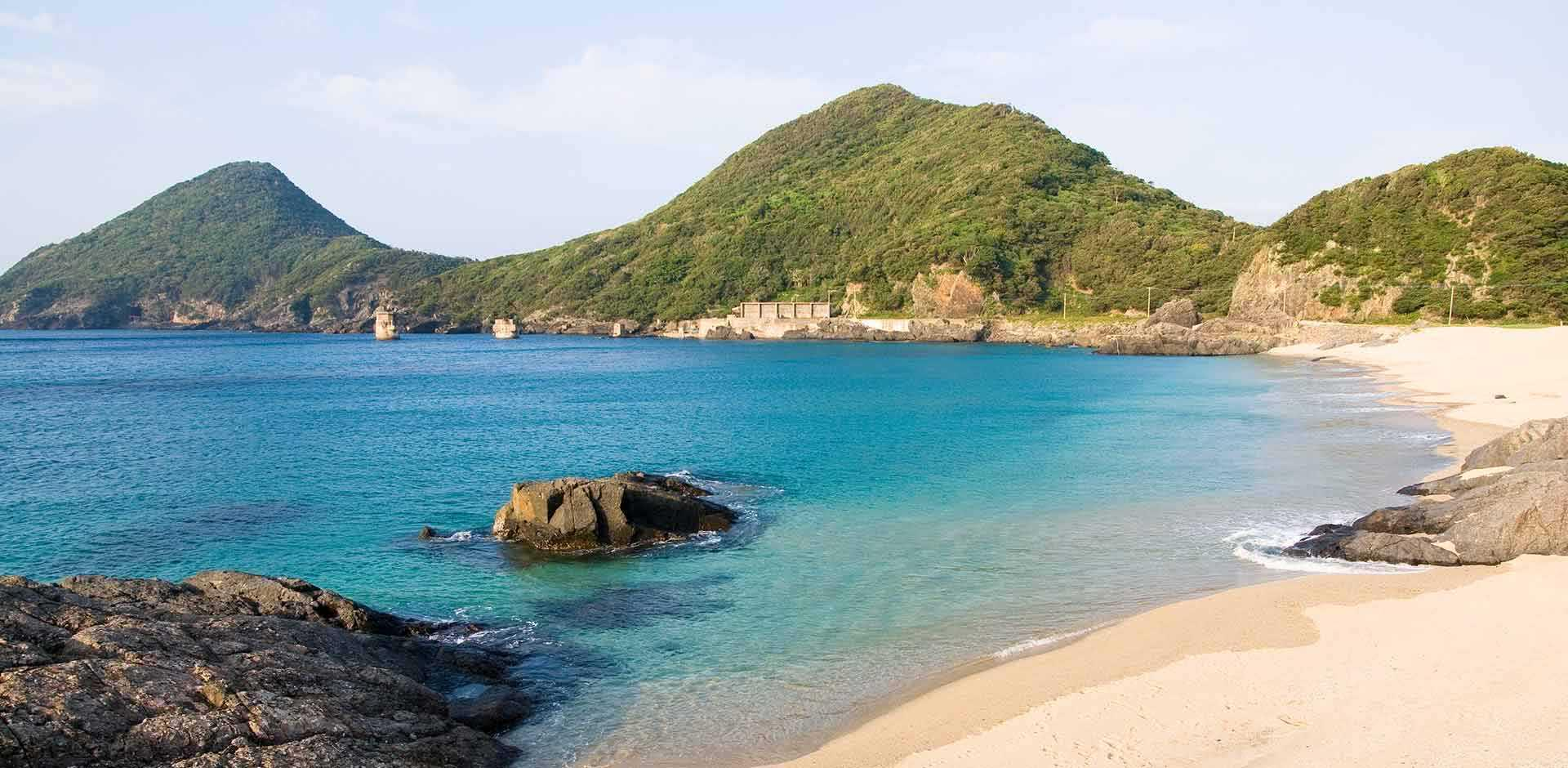 Yakushima Island | Japan | Luxe and Intrepid Asia | Remote Lands