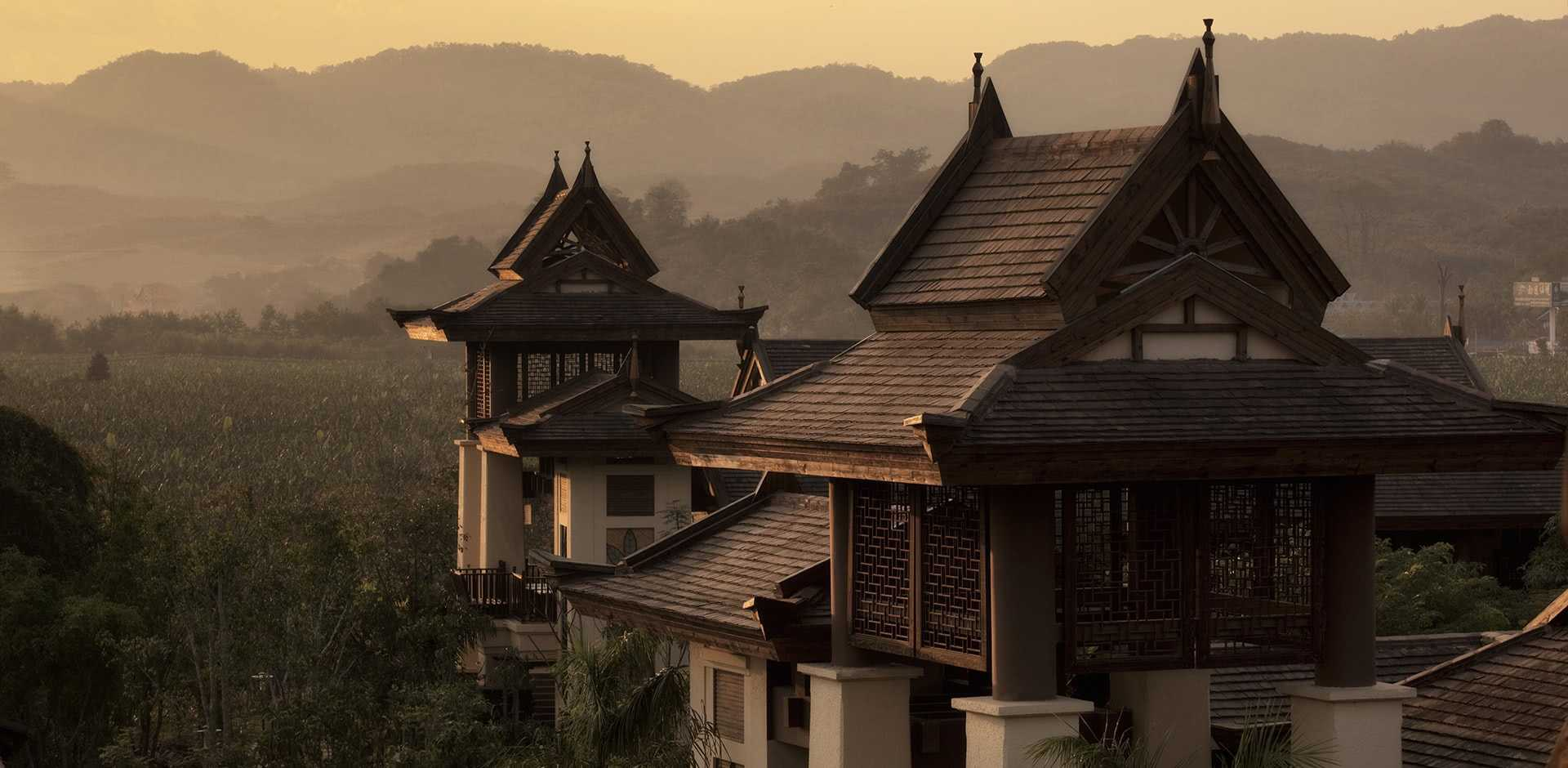 Anantara Xishuangbanna Resort & Spa