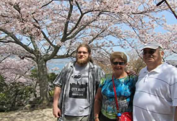 A Family From Canada