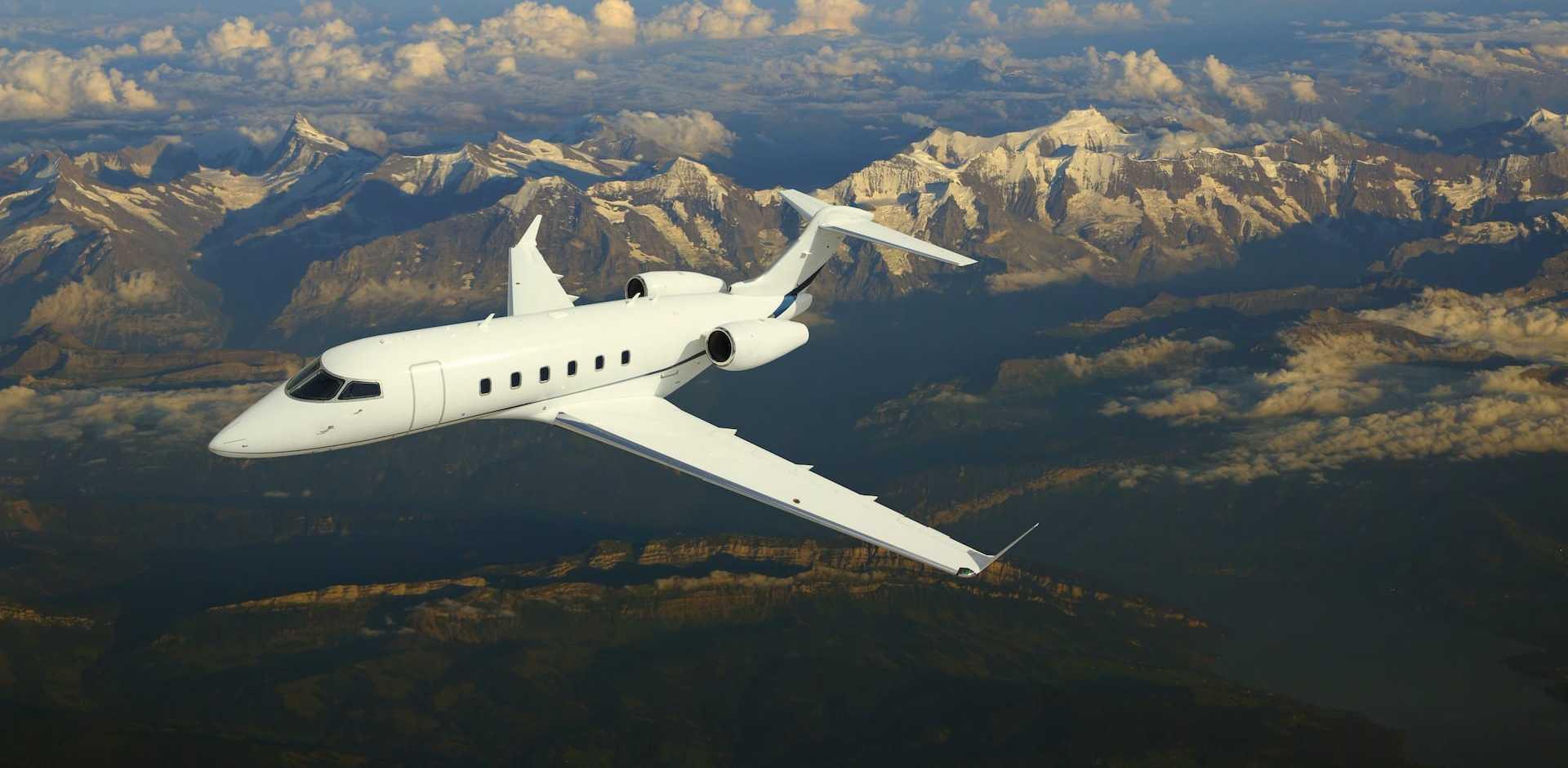 Design Your Own Jet Journey