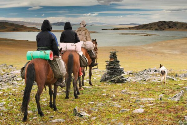 Remote Lands' Dozen Dream Destinations for 2013