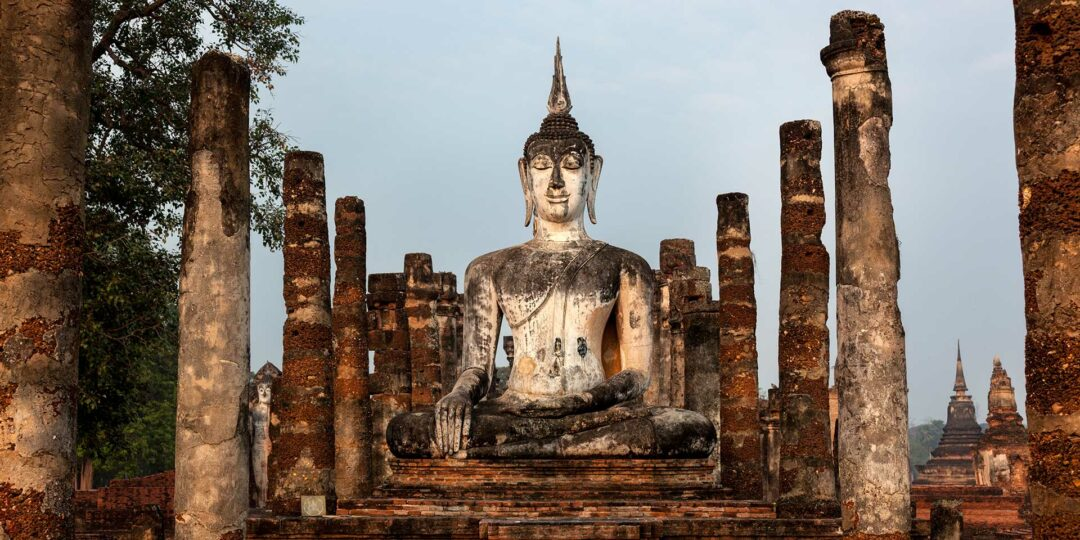 The Ancient Echoes of Sukhothai