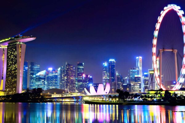 5 Exciting Experiences in Singapore
