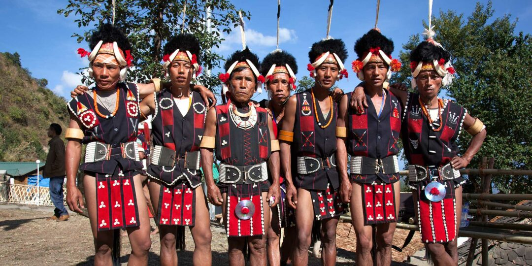 Kohimian Rhapsody: Nagaland's Amazing Hornbill Festival