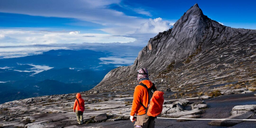Into the Wild: 6 Awe-Inspiring Asia Treks