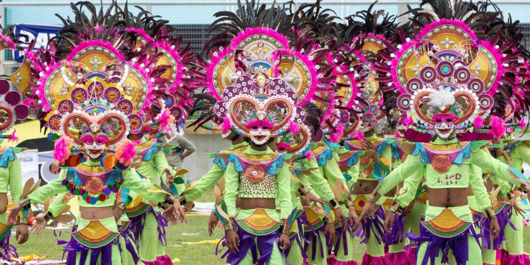 5 Fantastic Urban Festivals in Asia