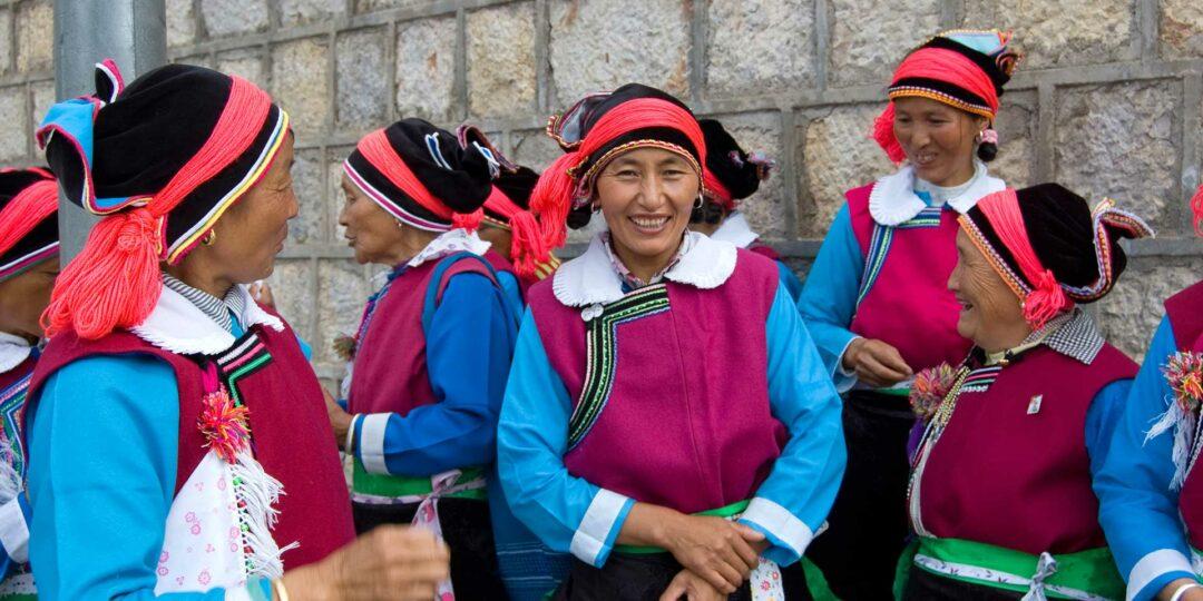 Off the Grid in Yunnan:  Lijiang to Shangri La