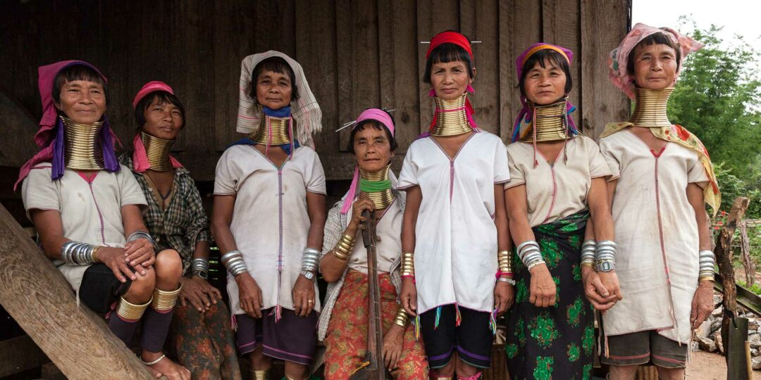 Discovering the Tribes of Loikaw