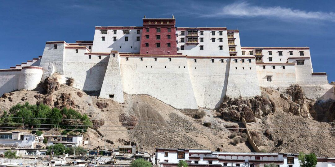 Tibet's Second City: Highlights of Shigatse