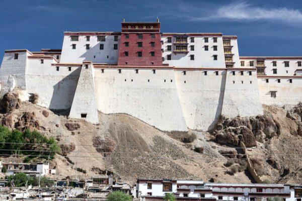 Tibet's Second City: Highlights of Shigatse