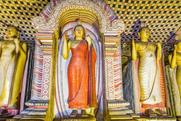 Heritage Hunting in Sri Lanka's Cultural Triangle