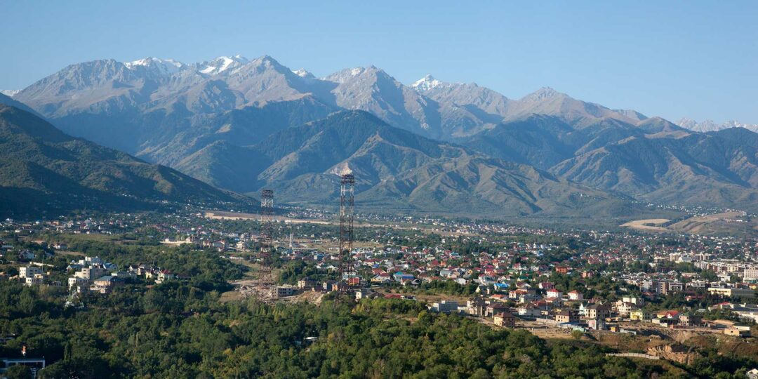 7 Things to See in Almaty