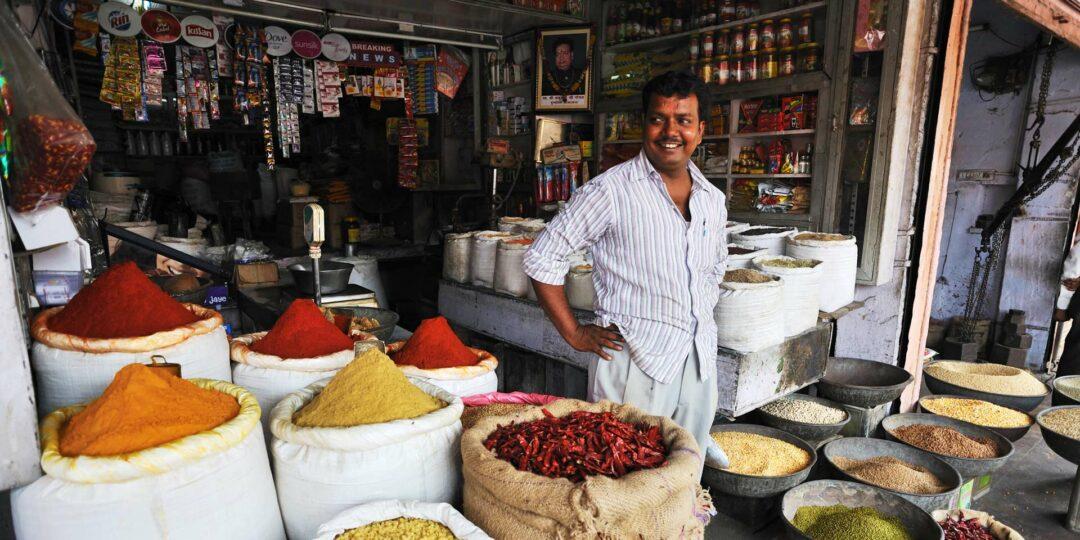 Asia's Best Food Destinations