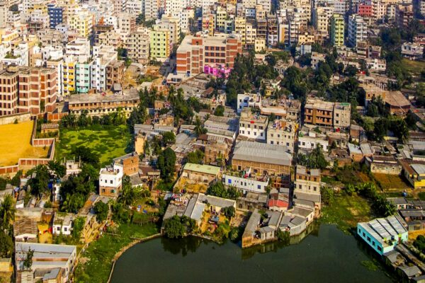 The Contemporary and Ancient Architectural Wonders of Bangladesh