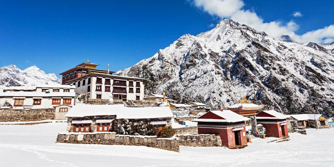 Wellness and Spirituality in Nepal