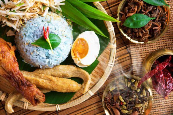 Malaysia Truly Tastier – A Culinary Guide
