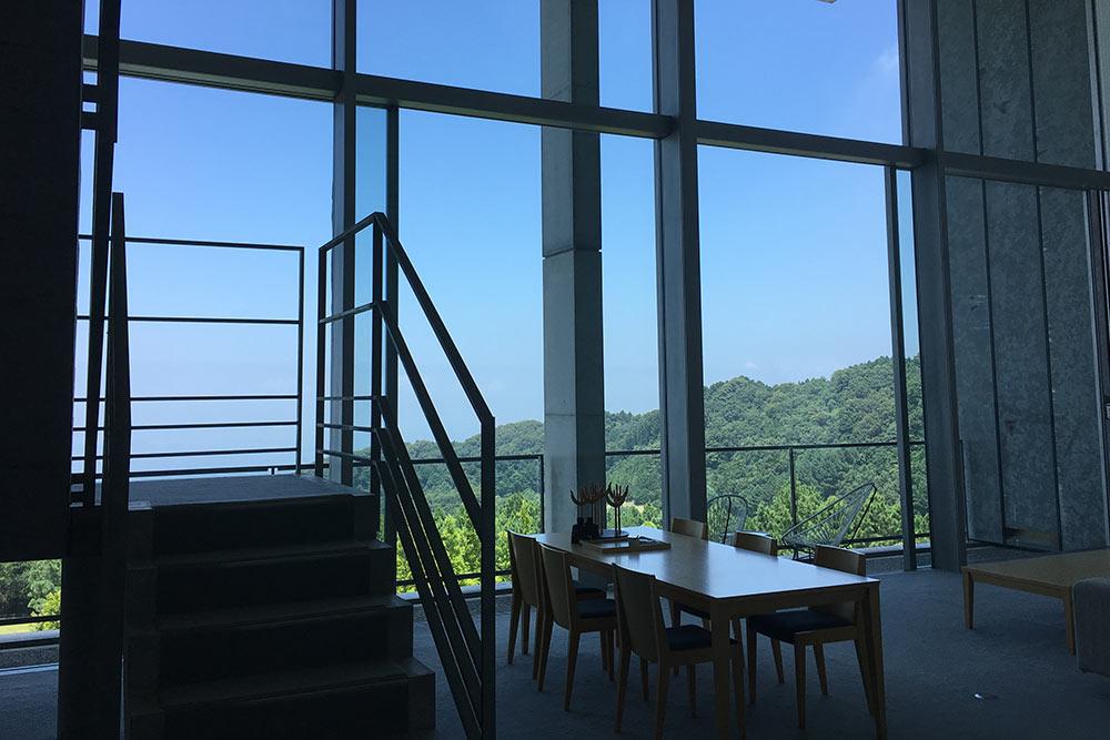 Aonagi Suite.