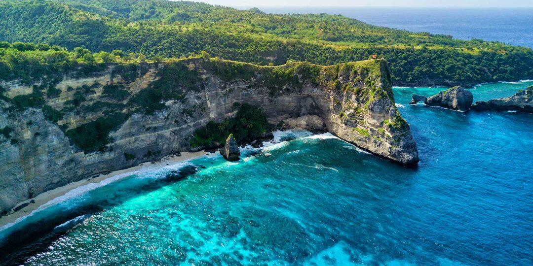 Hidden Islands of Indonesia