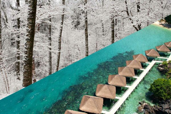 Remote Lands: Asia's Top 10 Hot and Cold Winter Holiday Destinations