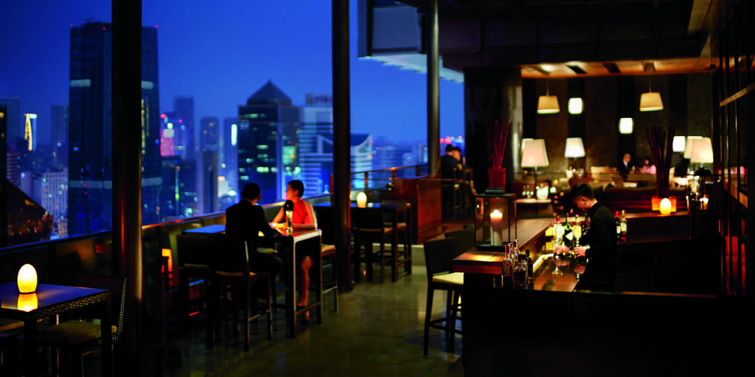Pampering and Pandas: Luxury Hotels in Chengdu