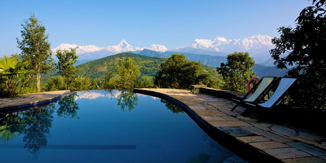 5 Must-See Luxury Hotels in Nepal