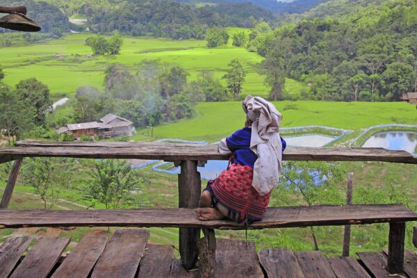 What to Do North of Luang Prabang