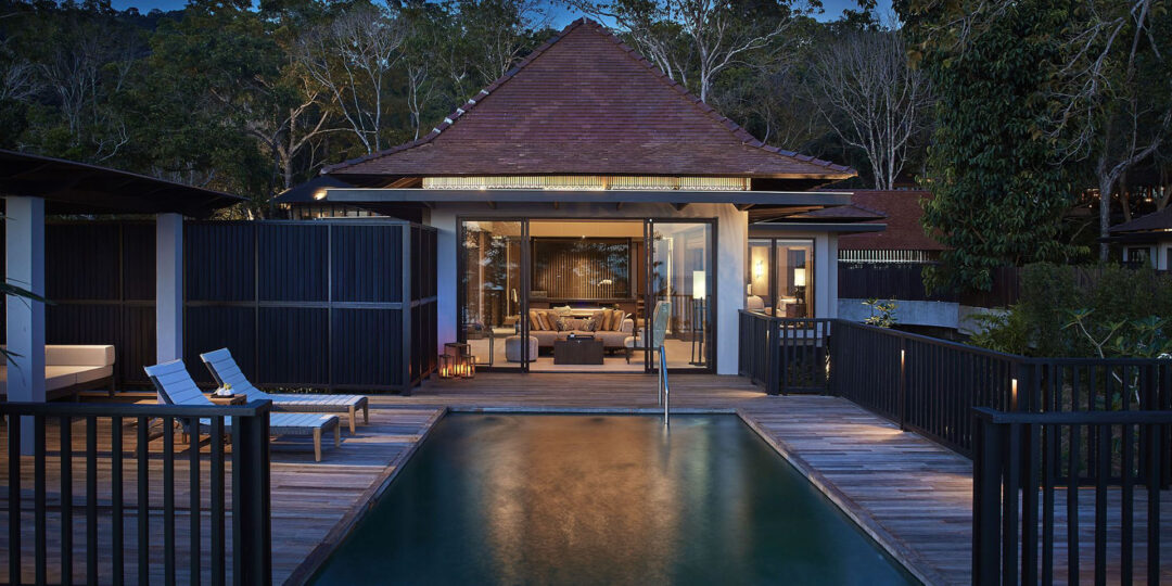 Luxury Langkawi: The Best Hotels on Malaysia's Hottest Island