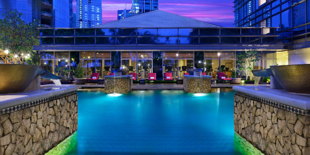 The 3 Most Luxurious Hotels in Jakarta