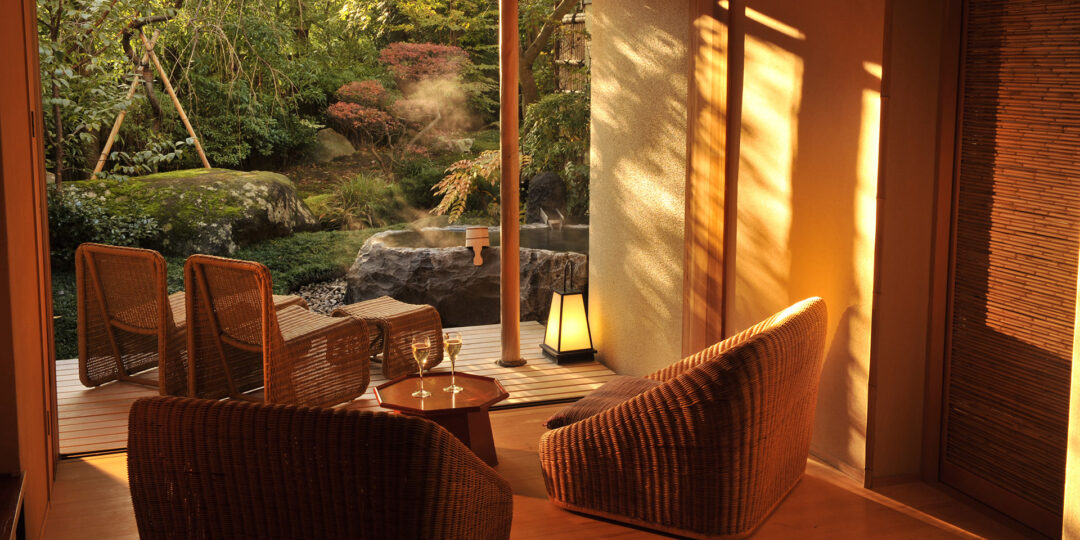Ryokan 101: Getting Your Stay Right