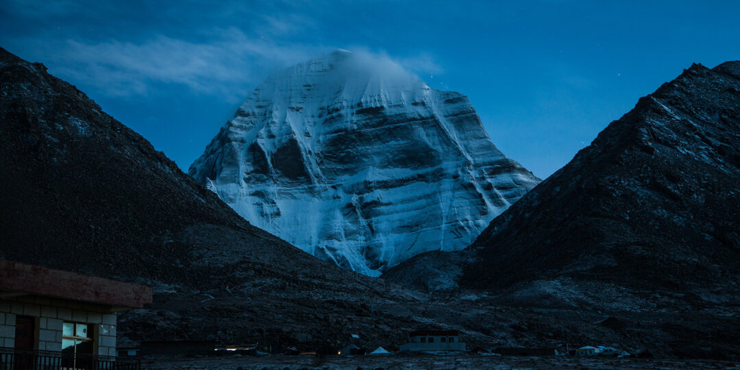 Kailash: Over the Hills Where the Spirits Fly
