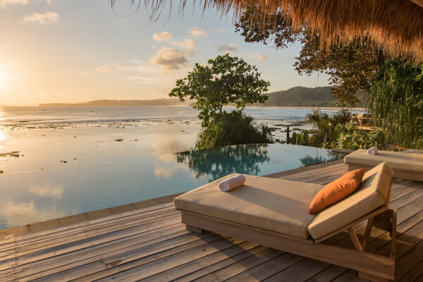 Luxury and Sustainability: Elegant Indonesia Resorts for the Eco-Conscious