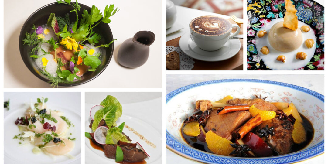 5 Penang Fine Dining Venues you Must Visit