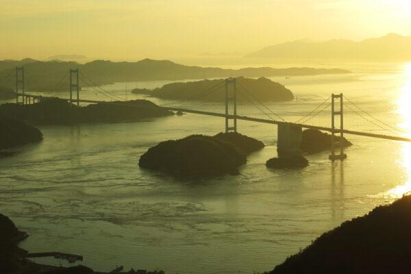 Shimanami Kaido: Cycling Six Islands and 70 Kilometers in Rural Japan